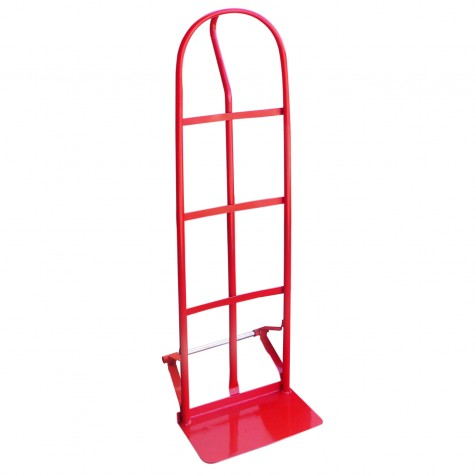 Hand Truck w/o Tires