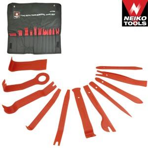 Importaciones De Los Altos   Auto Trim Removal Tool Set   11 Pc