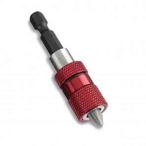 Adjustable Screw Depth Bit Holder w/ Magnetic