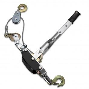 Come-A-Along - 2 Gears/3 Hooks | 5 Ton