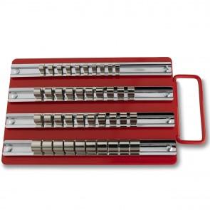 Socket Tray Rack   40 Pc