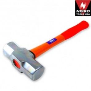 Sledge Hammer 3.3 LB - Fiberglass Handle