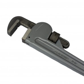 Aluminum Pipe Wrench 48""