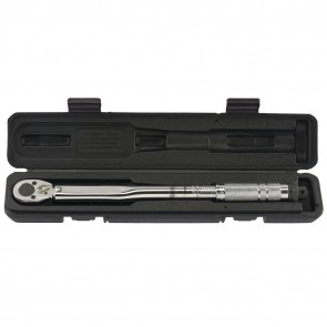 "Torque Wrench 1/2"" - 10 to 80 FT/LB"