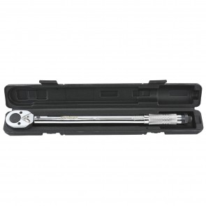 """1/2"""" Dr Click Type Torque Wrench"""