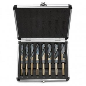 Silver & Deming Drill Bit Set | 8 Pc