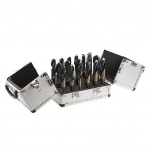 Silver & Deming Drill Bit Set | 17 Pc