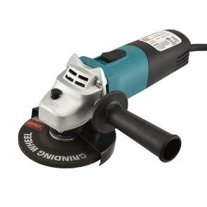 "Electric Angle Grinder 4 1/2"" - 4.2 Amp"