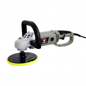 """Polisher 7"""" with Velcro Pad"""