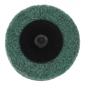 "Rolok Cylinder Scuff Disc 2"" - 320 Grit | 25 PK"