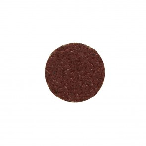 "Aluminum Oxide Rolok Sanding Disc 1"" - 24 Grit | 25 PK"