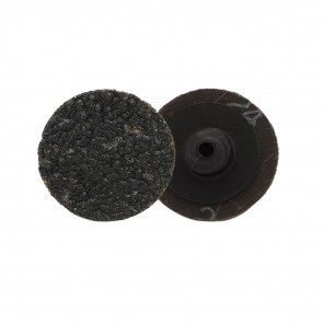 "Silicon Carbide Rolok Sanding Disc 1"" - 24 Grit | 25 PK"