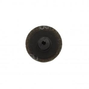 "Silicon Carbide Rolok Sanding Disc 1"" - 60 Grit | 25 PK"