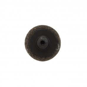 "Silicon Carbide Rolok Sanding Disc 1"" - 100 Grit | 25 PK"