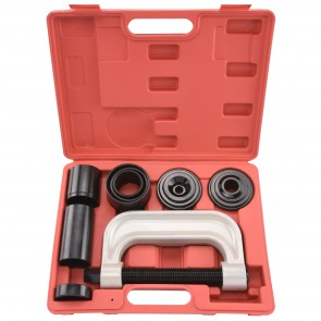 Auto Ball Joint Service Tool Set | 4 in 1