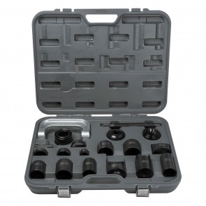 Auto Ball Joint Service Tool Set - 4 in 1 | 21 Pc