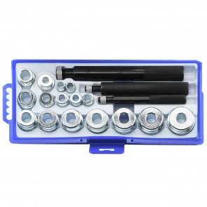 Auto Bushing Driver Set - SAE | 19 pc