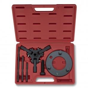 Auto Harmonic Damper/Holding Puller Set