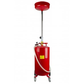 Portable Oil Lift | 20 Gallon
