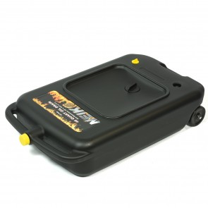 Oil Drain Pan - Portable | 11.5 Gallon