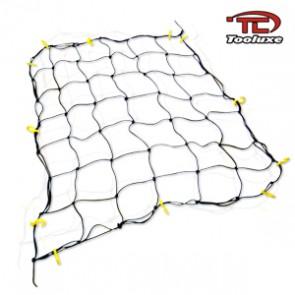 "Cargo Net 36"" x 43"" - 12 Nylon Hooks"