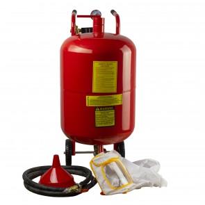 Air Sand Blaster   20 Gallon