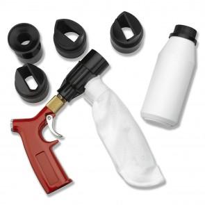 Air Sand Blaster Kit   Spot Shot