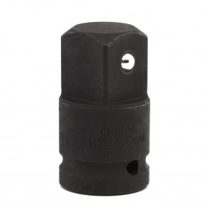 """Air Impact Adapter/Reducer 3/4"""" Female x 1"""" Male"""