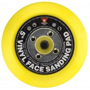 "PSA Vinyl Sanding Pad 5"""