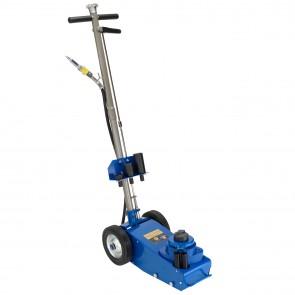 Air/Hydraulic Jack - 1 Pc Handle | 22 Ton