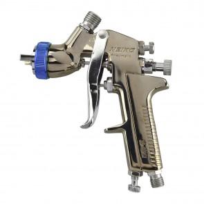 Air Spray Gun HVLP with Gauge - Gravity Feed | 1.3 MM