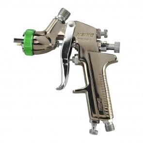 Air Spray Gun HVLP with Gauge - Gravity Feed | 1.5 MM