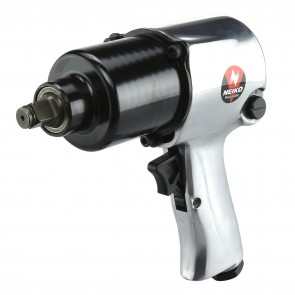 "Air Impact Wrench 1/2"" - Short Shank 
