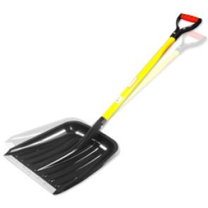 Scoop Shovel - Fiberglass Handle