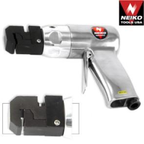 Air Punch Flange - Pistol Grip | 8mm