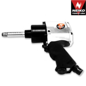 "Air Impact Wrench 1/2"" - Long Shank"