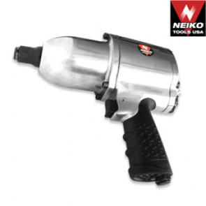"Air Impact Wrench 3/4"" - Short Shank 