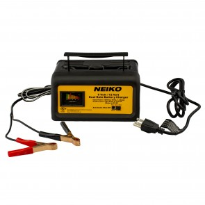 Battery Charger 6/12V