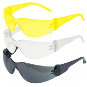 Safety Work Glasses Set | 3 Pc