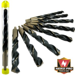 "Extended Drill Bit 1 1/8"" - 12"" Long"