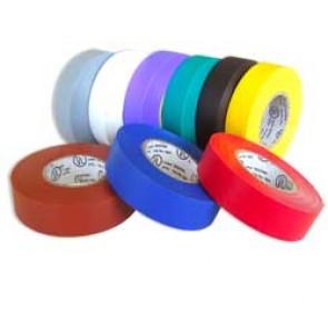 "Electrical Tape 3/4"" x 50' - Purple"
