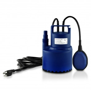 Clear Water Submersible Pump | 1/2 HP