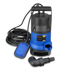 Dirty Water Submersible Pump | 1/2 HP