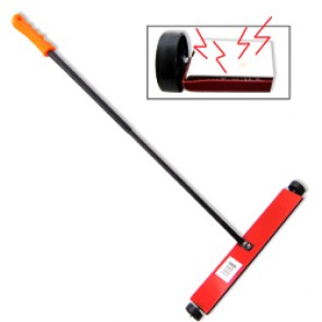 Magnetic Pick-Up Sweeper Tool 16""