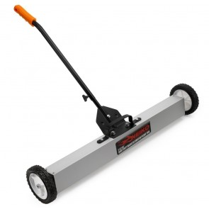 Magnetic Pick-Up Sweeper Tool 36""