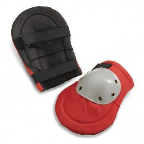 Comfort Knee Pad W/ Plastic Cap