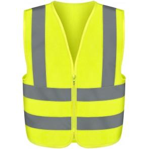 Safety Vest Medium - Green