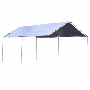 """Canopy 1 3/8"""" x 10' x 20'   2 Section"""