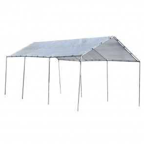 """Canopy 1 3/8"""" x 10' x 20'   3 Section"""