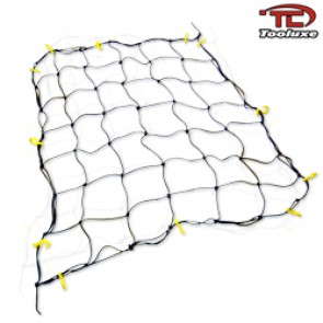 "Cargo Net 72"" x 96"" - 28 Nylon Hooks"